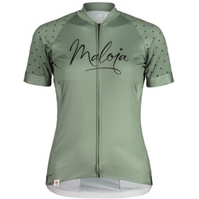 Maloja ArgoviaM. 1/2 Shortsleeve Bike Jersey Women cypress